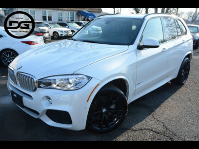 Used 2017 BMW X5 xDrive50i - 540180392