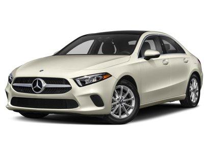 New 2019 Mercedes-Benz A 220 4MATIC - 539683286