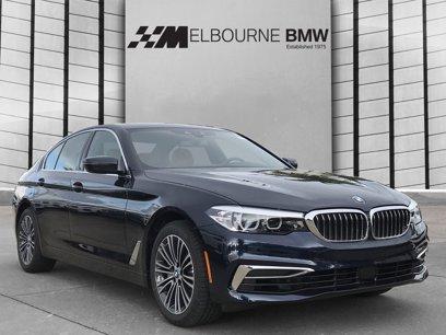 Certified 2020 BMW 530e xDrive - 533947490