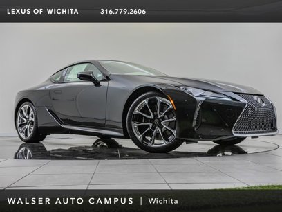 New 2020 Lexus LC 500 w/ Touring Package - 533768930