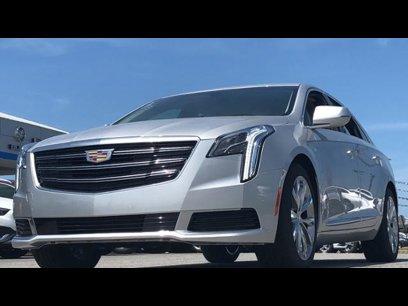 New 2019 Cadillac XTS - 517626823