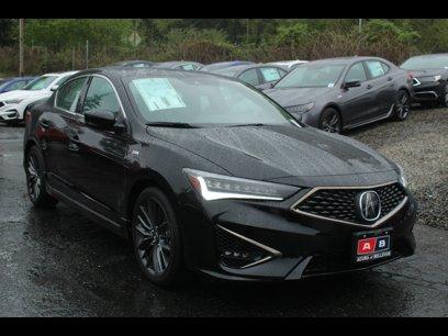 New 2019 Acura ILX - 510251394