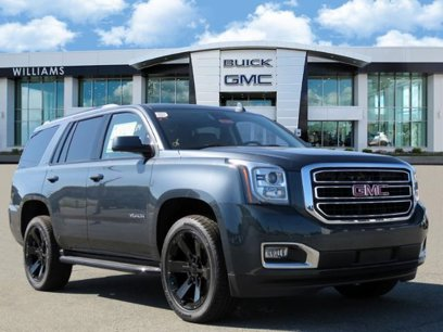 Williams Buick Gmc >> New 2020 Gmc Yukon Slt For Sale In Charlotte Nc 28273