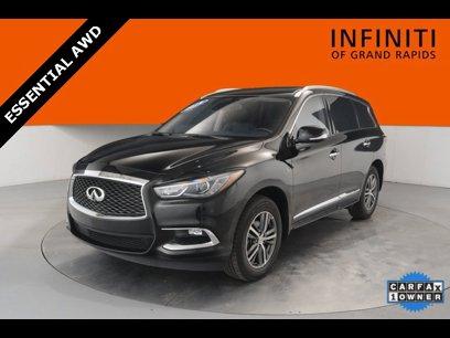 Used 2019 INFINITI QX60 AWD - 542118092