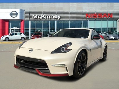 New 2020 Nissan 370Z NISMO Coupe - 531452346