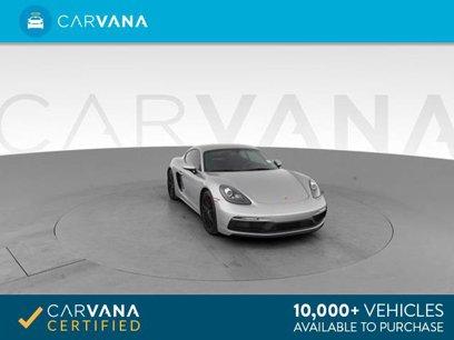 Used 2019 Porsche 718 Cayman - 548109525