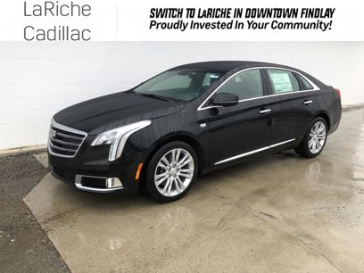 Xts For Sale >> 2019 Cadillac Xts For Sale Autotrader
