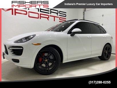 Used 2013 Porsche Cayenne GTS - 542977994