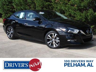 Used 2018 Nissan Maxima Platinum - 533608352