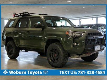 New 2020 Toyota 4Runner TRD Pro - 545038259