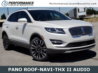 New 2019 Lincoln MKC AWD Reserve - 518263227