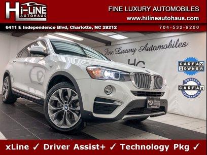 Used 2017 BMW X4 xDrive28i - 546936572