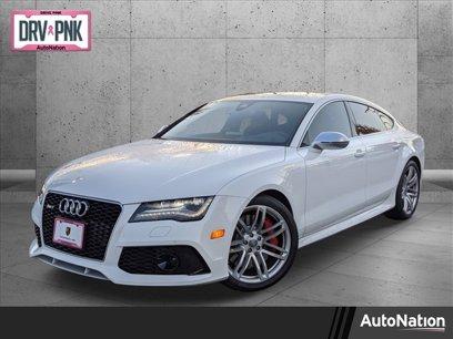 Used 2015 Audi RS 7 Prestige - 569111453