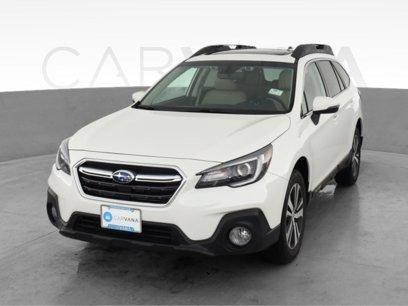 Used 2019 Subaru Outback 2.5i Premium - 548799742