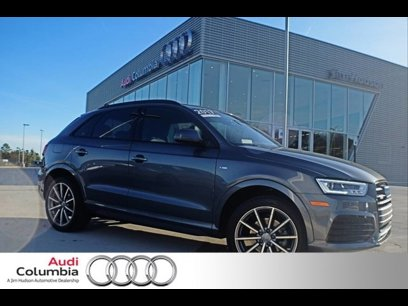 Certified 2017 Audi Q3 quattro 2.0T Prestige - 542958868
