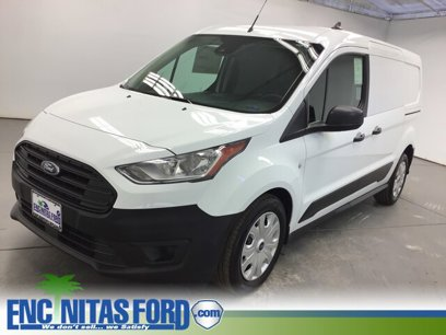 New 2020 Ford Transit Connect XL Long Wheel Base - 540147509