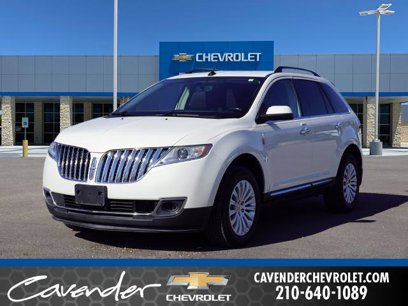 Used 2013 Lincoln MKX FWD - 568450798