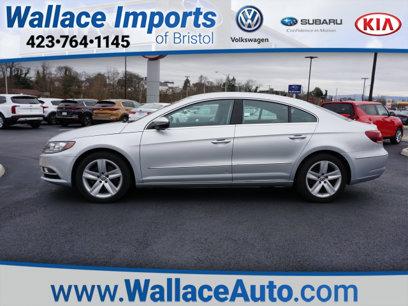 Certified 2015 Volkswagen CC Sport - 539263431