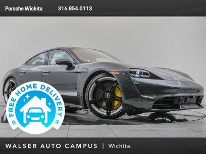 New 2020 Porsche Taycan - 542171124