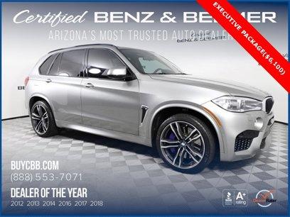 Used 2018 BMW X5 M - 545643009