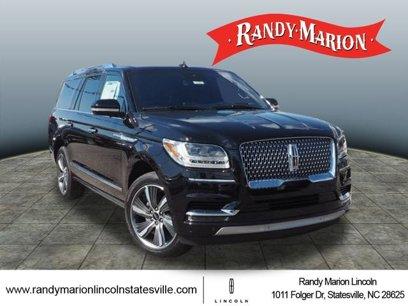 New 2019 Lincoln Navigator L 4WD Reserve - 508258703