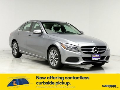 Used 2015 Mercedes-Benz C 300 Sedan - 565915784