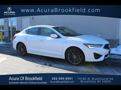 Certified 2019 Acura ILX - 544387156