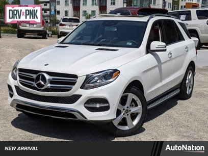 Certified 2017 Mercedes-Benz GLE 350 - 548425510