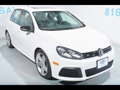 Used 2013 Volkswagen Golf R 4-Door - 537939693