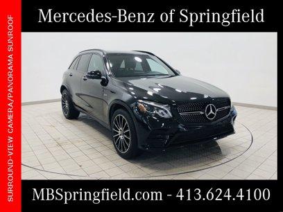 Used 2018 Mercedes-Benz GLC 43 AMG 4MATIC - 538499629