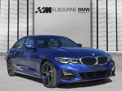 Certified 2019 BMW 330i xDrive Sedan - 546995018