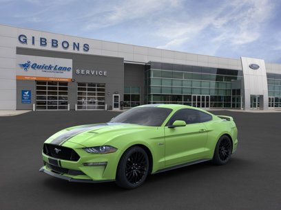 New 2020 Ford Mustang GT Coupe - 535409880