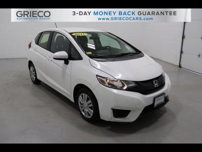 Used 2017 Honda Fit LX - 541826485