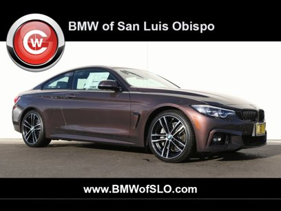 New 2020 BMW 440i Coupe - 530140004