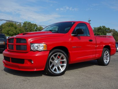 Dodge Ram Srt 10 For Sale >> 2004 Dodge Ram Srt 10 For Sale Autotrader