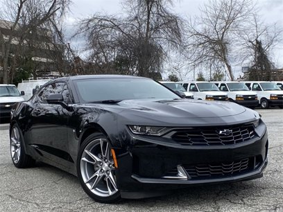 Used 2019 Chevrolet Camaro Coupe w/ RS Package - 545254759