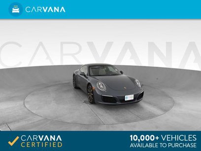 Used 2017 Porsche 911 Carrera S Coupe - 543857096