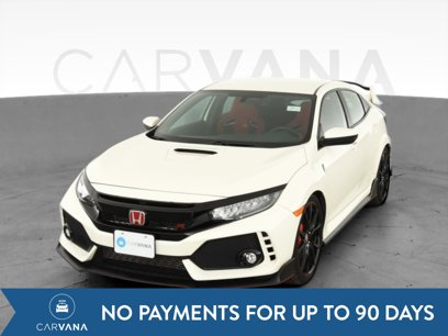 Used 2017 Honda Civic Type R Hatchback - 548906191