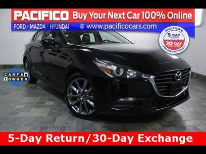 Certified 2018 MAZDA MAZDA3 Touring Hatchback - 545561252