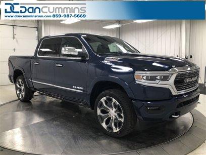 New 2020 RAM 1500 Laramie Limited - 538088350