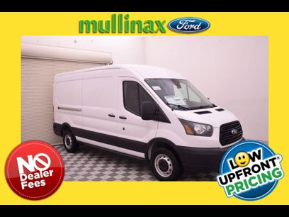 "New 2019 Ford Transit 250 148"" Medium Roof - 510721556"