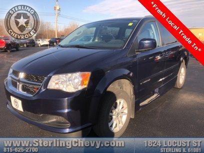 Used 2015 Dodge Grand Caravan SXT - 561676988