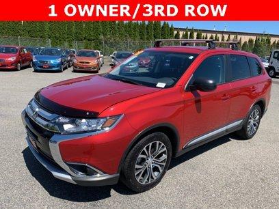 Used 2018 Mitsubishi Outlander FWD ES - 519267344