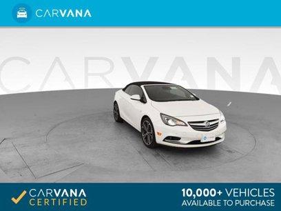 Used 2016 Buick Cascada Premium - 548803882