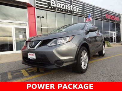 Used 2018 Nissan Rogue Sport SV - 567595219