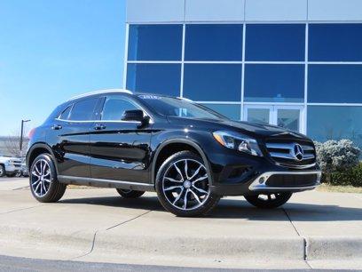 Certified 2016 Mercedes-Benz GLA 250 4MATIC - 543056003