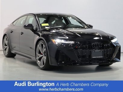 New 2021 Audi RS 7 Sportback - 564348361