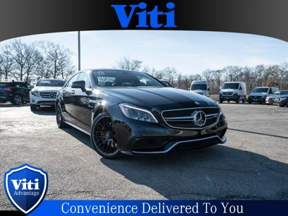 Certified 2015 Mercedes-Benz CLS 63 AMG S-Model 4MATIC - 542726891