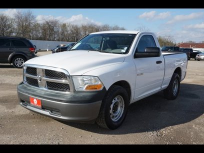 Used 2010 Dodge Ram 1500 Truck ST - 546724161