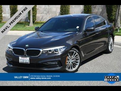 Used 2017 BMW 530i - 548546284
